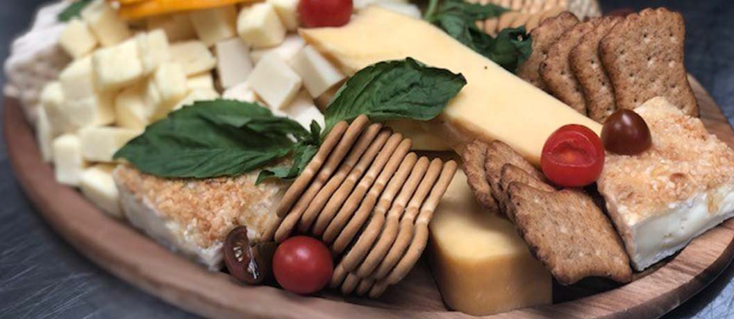 Dockside Cheese Platter