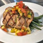 Dockside Mango Chicken Breast